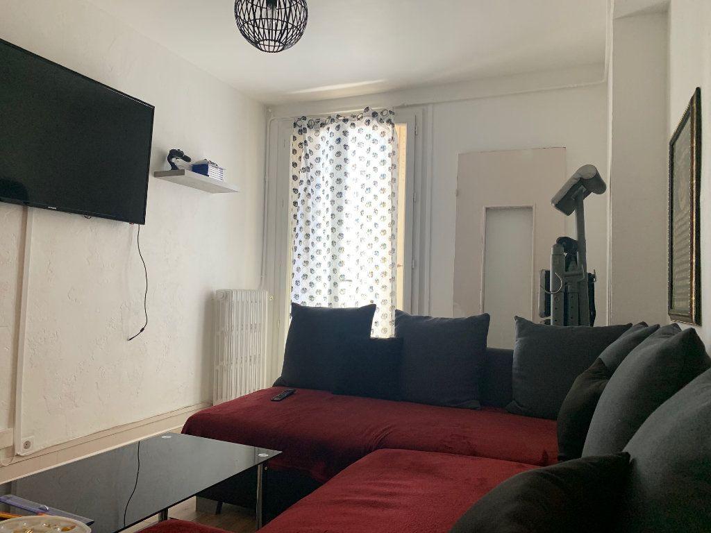 Appartement à louer 2 37.63m2 à Toulouse vignette-6