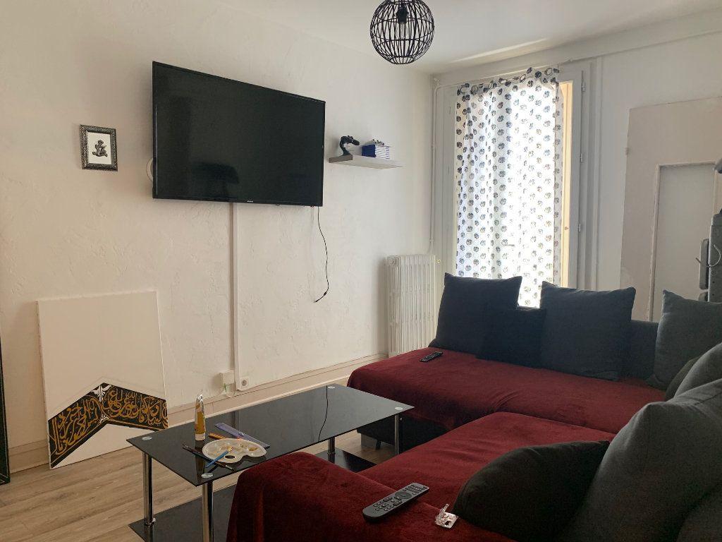 Appartement à louer 2 37.63m2 à Toulouse vignette-7