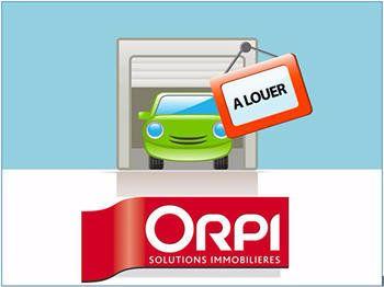 Stationnement à louer 0 11m2 à Toulouse vignette-2