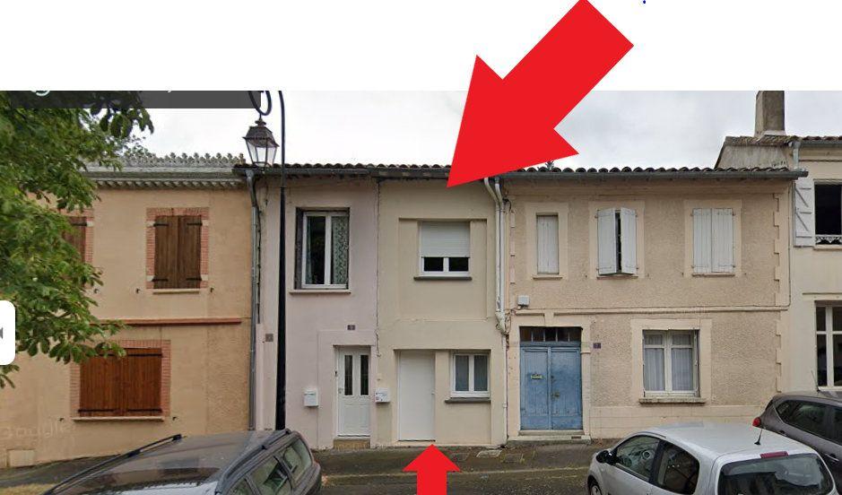 Appartement à louer 3 52.22m2 à Colomiers vignette-2