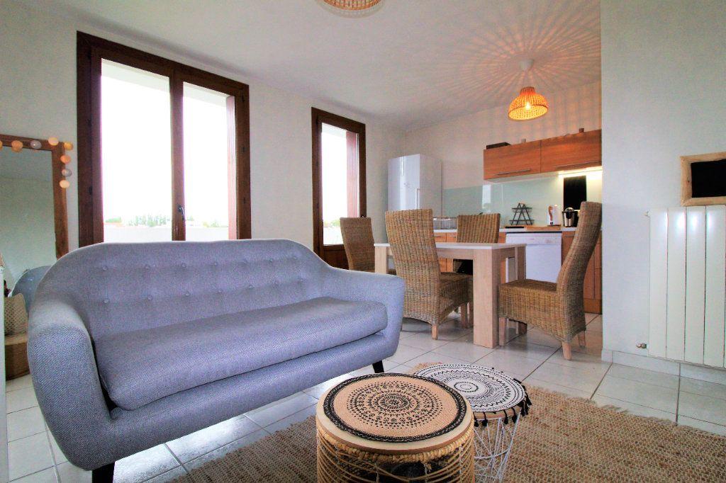 Appartement à louer 2 48.93m2 à Toulouse vignette-1