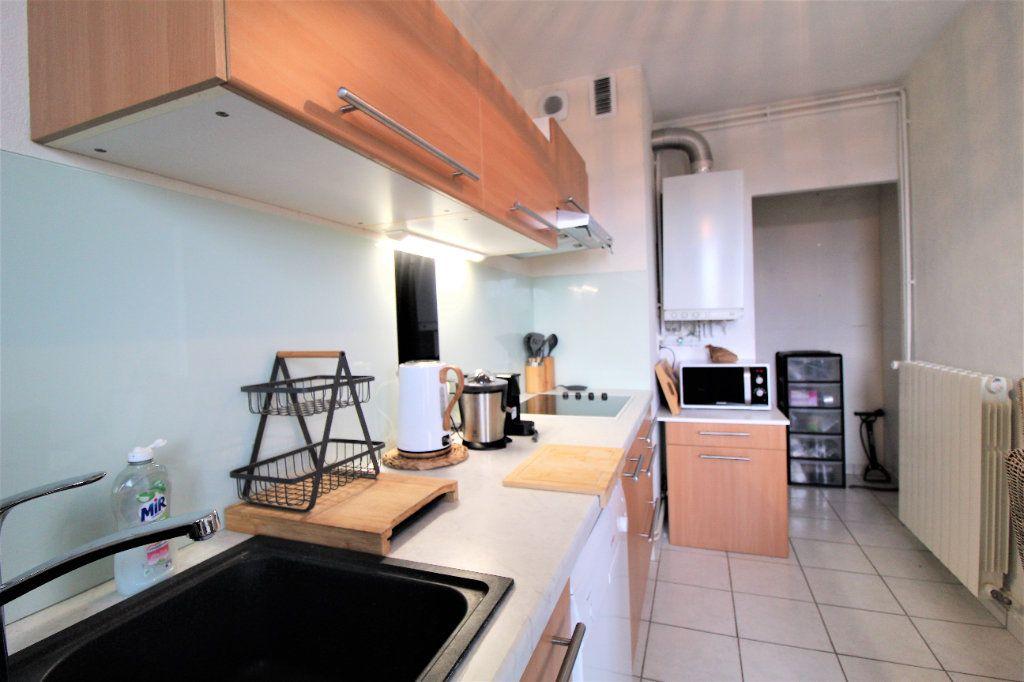 Appartement à louer 2 48.93m2 à Toulouse vignette-2
