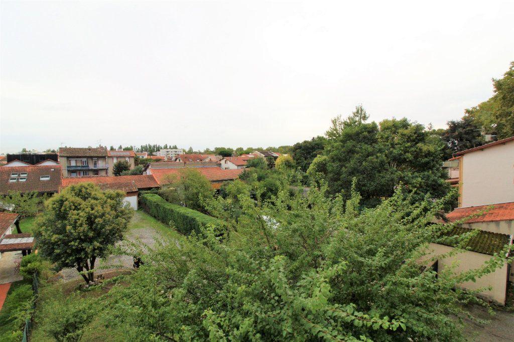 Appartement à louer 2 48.93m2 à Toulouse vignette-5
