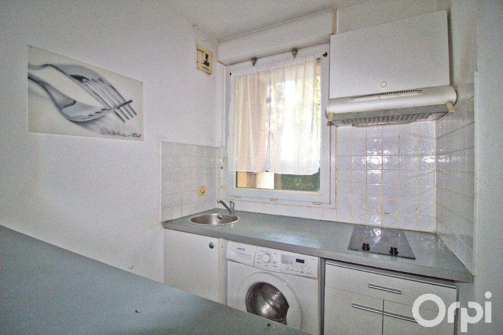 Appartement à louer 2 35.82m2 à Toulouse vignette-3