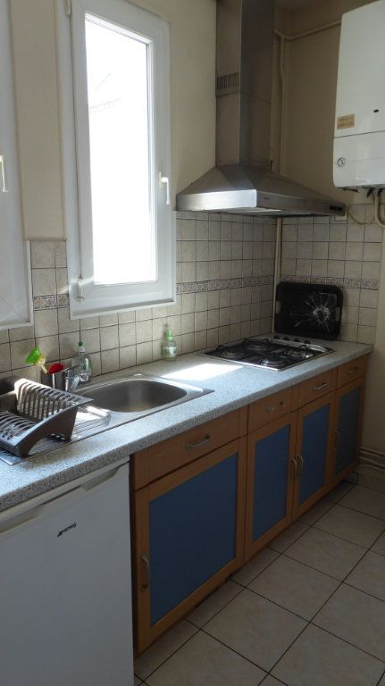 Appartement à louer 4 54m2 à Caen vignette-2