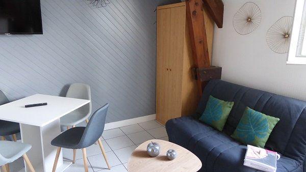 Appartement à louer 2 27.7m2 à Caen vignette-4