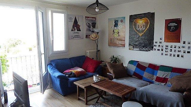 Appartement à louer 3 52.97m2 à Caen vignette-2