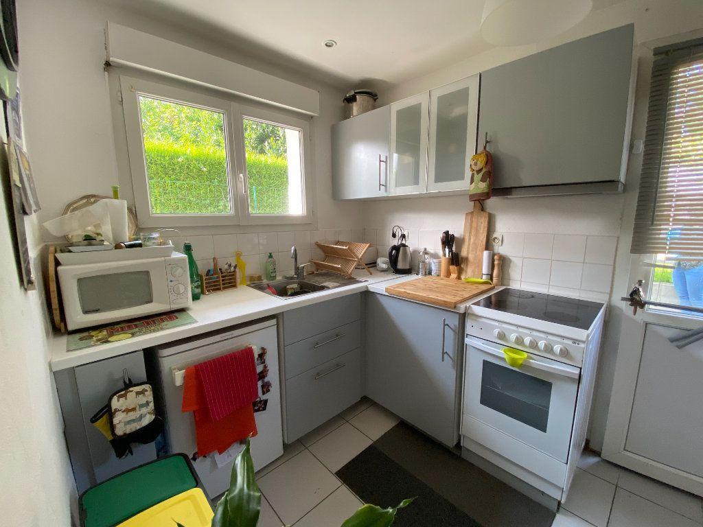 Appartement à louer 2 41.41m2 à Caen vignette-2