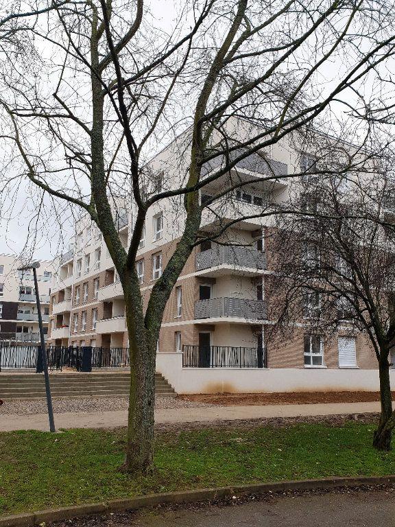 Appartement à louer 1 26.57m2 à Caen vignette-3