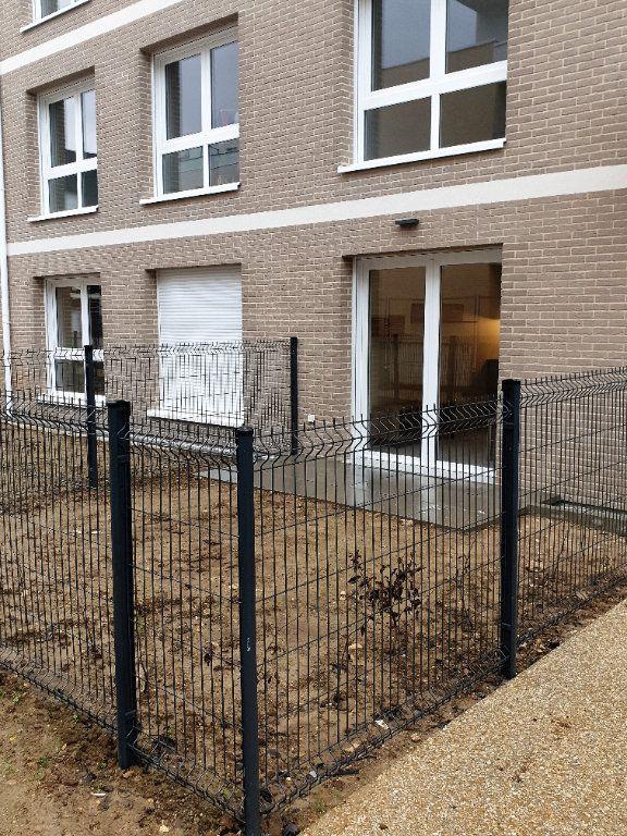 Appartement à louer 1 26.57m2 à Caen vignette-4