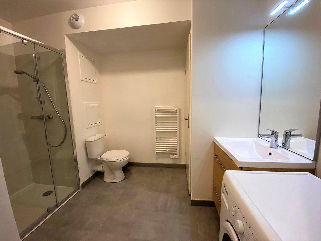 Appartement à louer 1 26.57m2 à Caen vignette-5