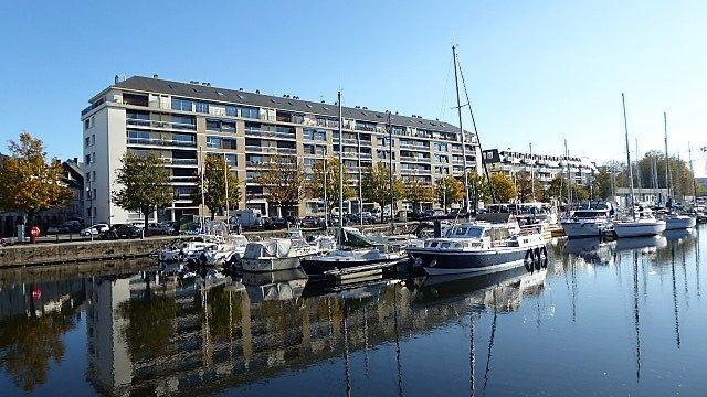 Appartement à vendre 6 161m2 à Caen vignette-1