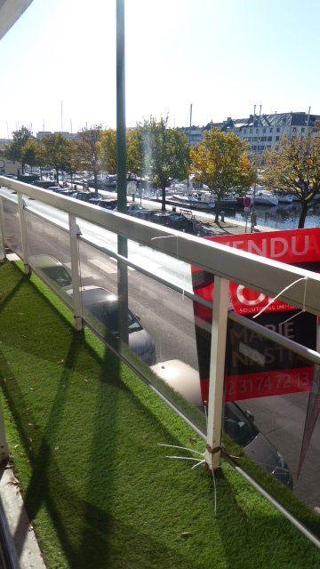 Appartement à vendre 6 161m2 à Caen vignette-4