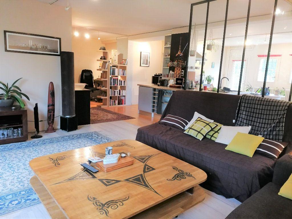 Appartement à vendre 4 100m2 à Caen vignette-2