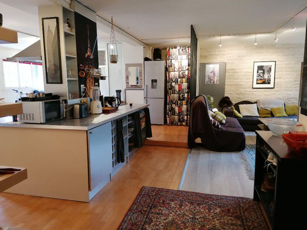 Appartement à vendre 4 100m2 à Caen vignette-3