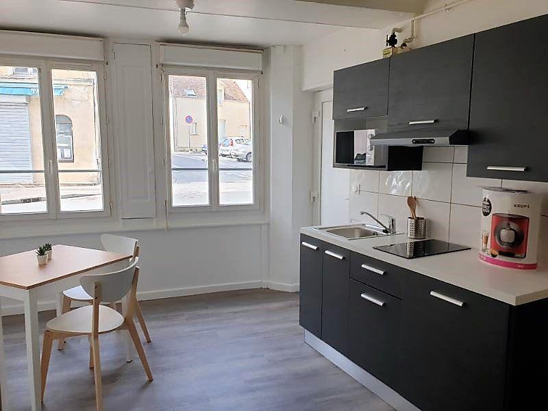 Appartement à louer 1 27.5m2 à Caen vignette-1