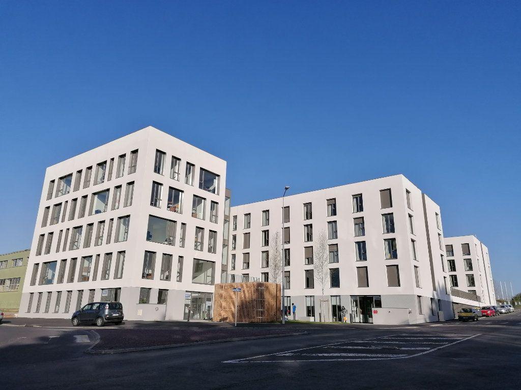 Appartement à vendre 1 27m2 à Caen vignette-1