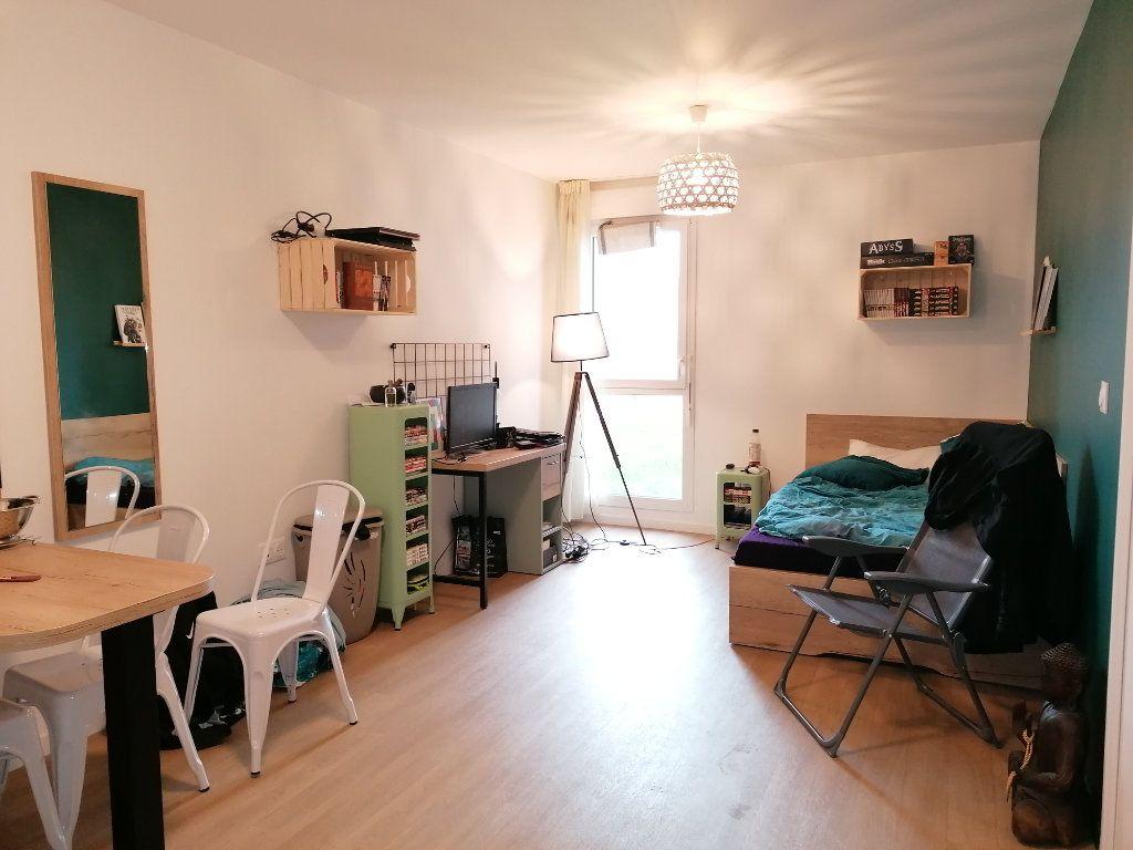 Appartement à vendre 1 27m2 à Caen vignette-2