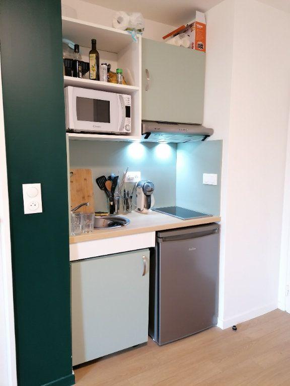 Appartement à vendre 1 27m2 à Caen vignette-3