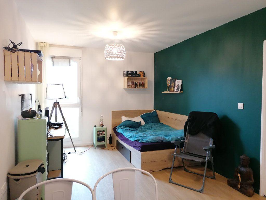 Appartement à vendre 1 27m2 à Caen vignette-4