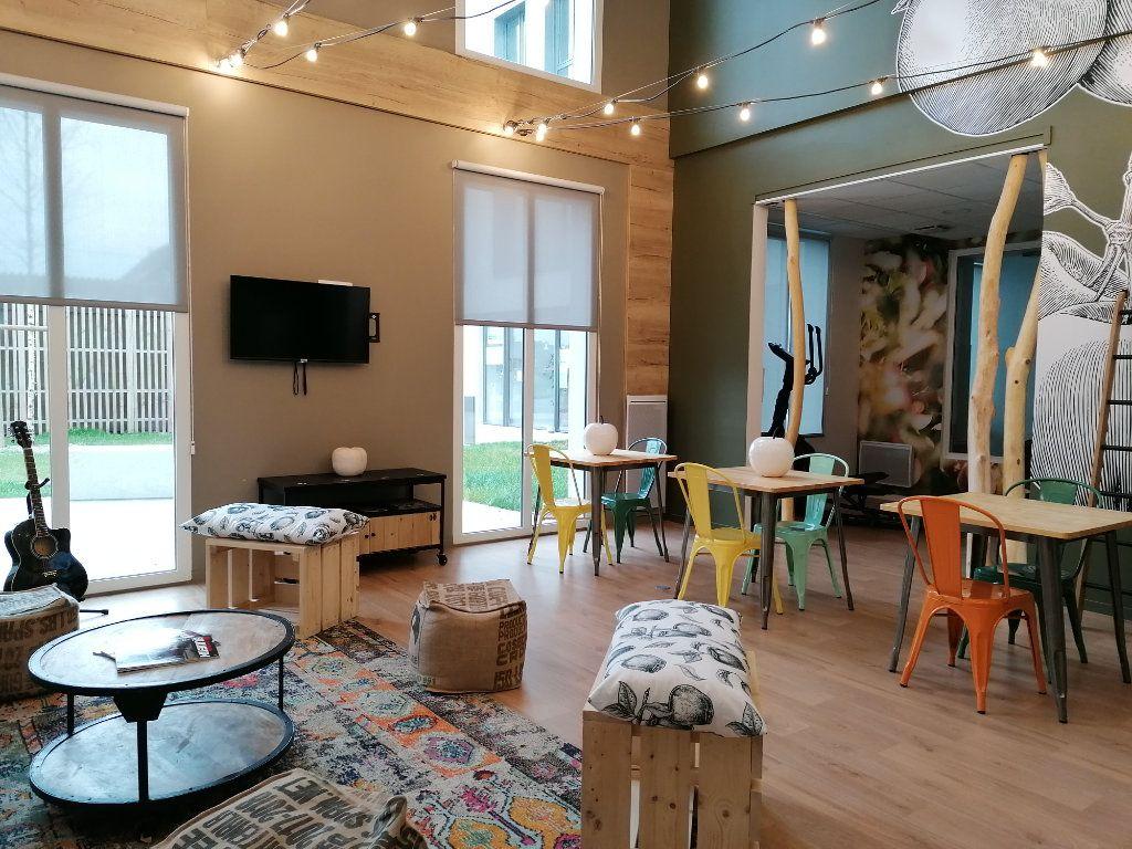 Appartement à vendre 1 27m2 à Caen vignette-5