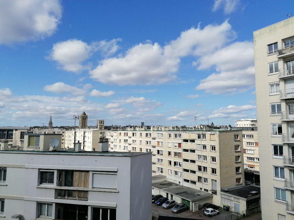 Appartement à vendre 1 13.26m2 à Caen vignette-1