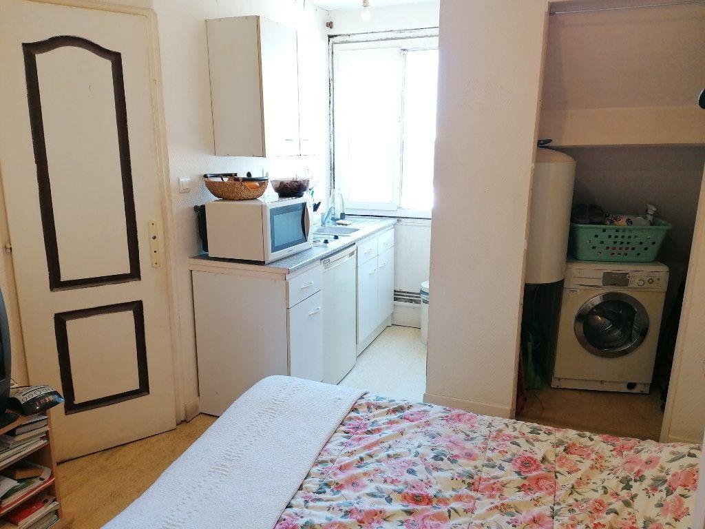 Appartement à vendre 1 13.26m2 à Caen vignette-2