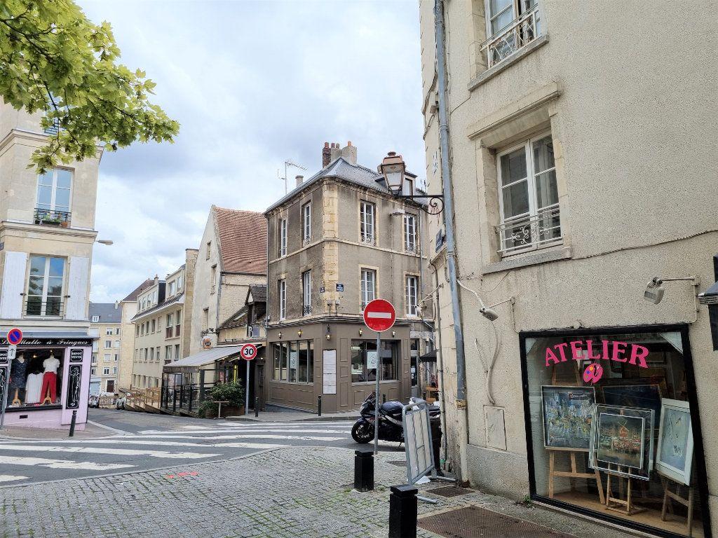 Appartement à vendre 2 21.64m2 à Caen vignette-1