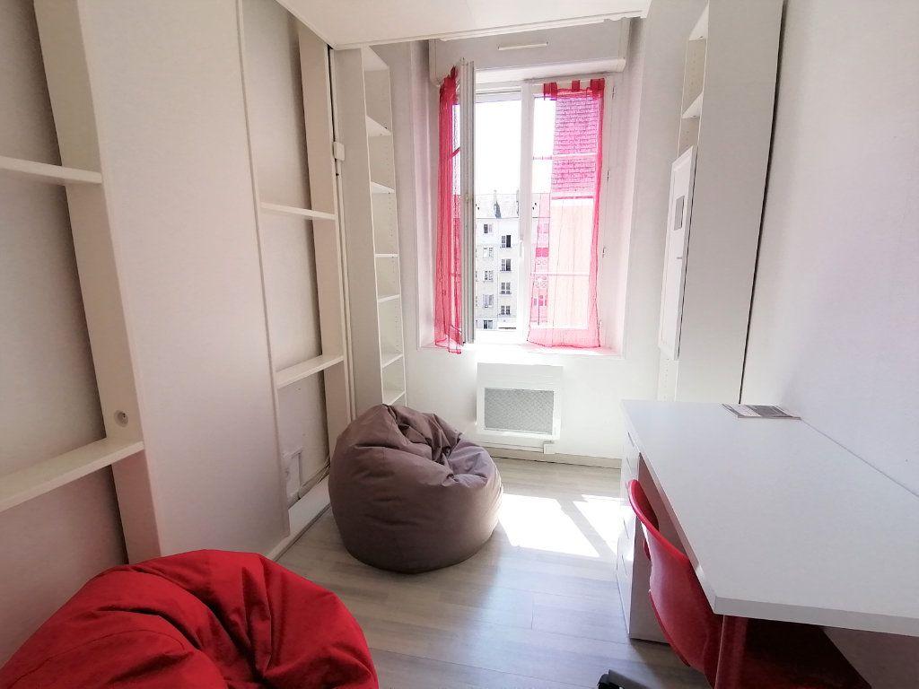 Appartement à vendre 2 21.64m2 à Caen vignette-2