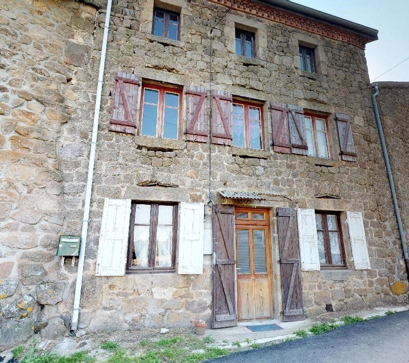 Maison à vendre 5 105m2 à Saint-Hilaire-Cusson-la-Valmitte vignette-1