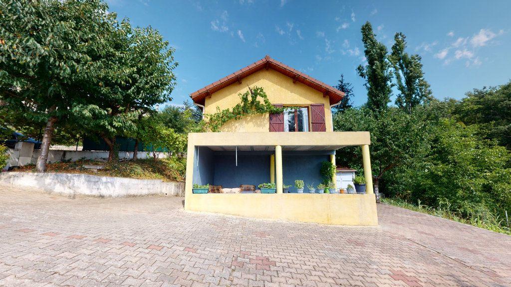 Maison à vendre 5 115m2 à Sorbiers vignette-1