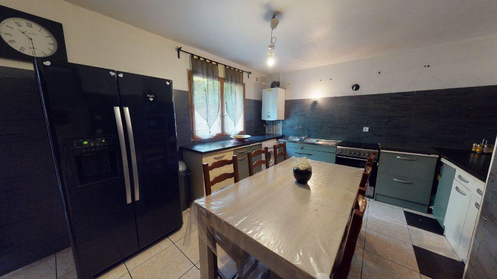 Maison à vendre 5 115m2 à Sorbiers vignette-3