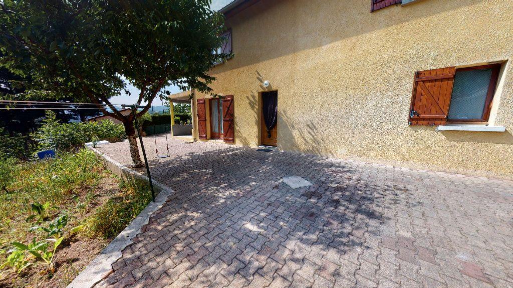 Maison à vendre 5 115m2 à Sorbiers vignette-5