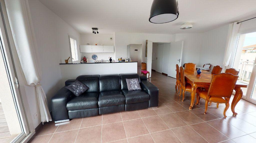 Appartement à vendre 3 74m2 à Andrézieux-Bouthéon vignette-1