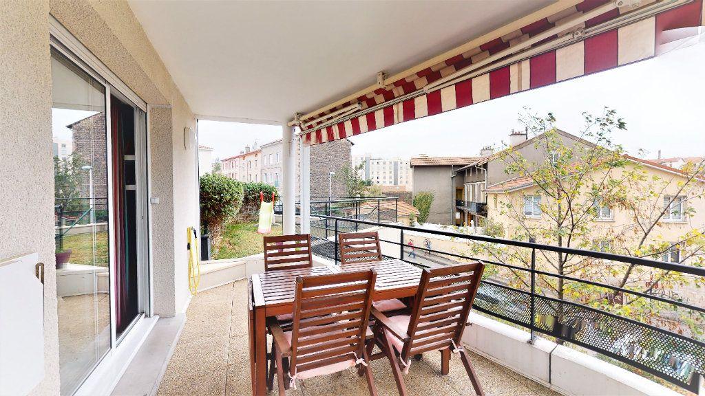 Appartement à vendre 3 83m2 à Saint-Chamond vignette-1