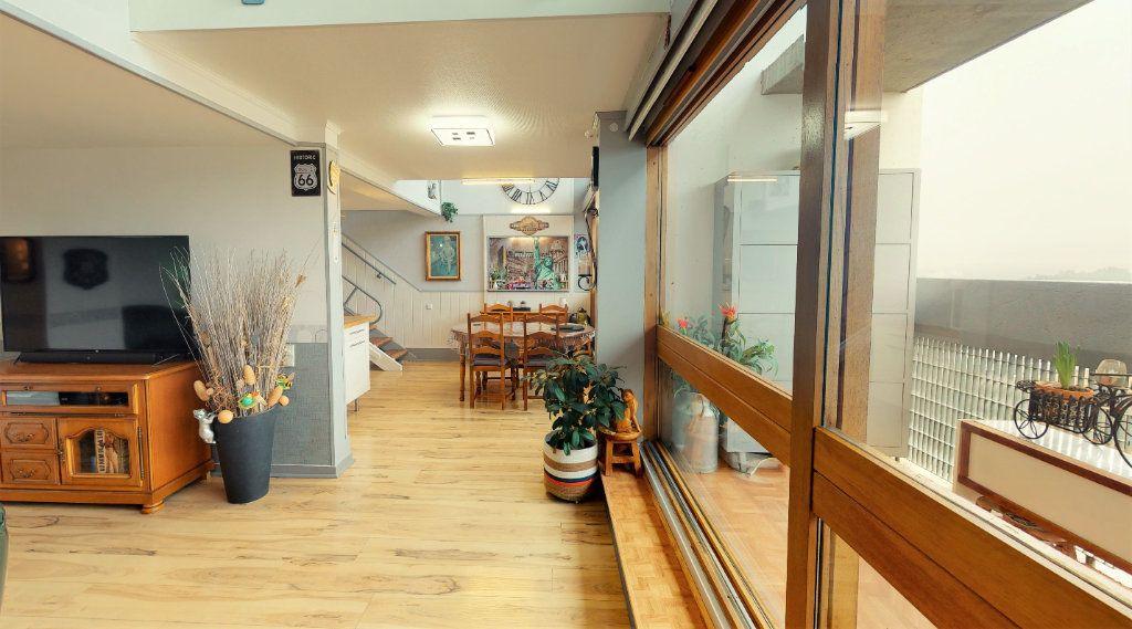 Appartement à vendre 5 125m2 à Firminy vignette-2