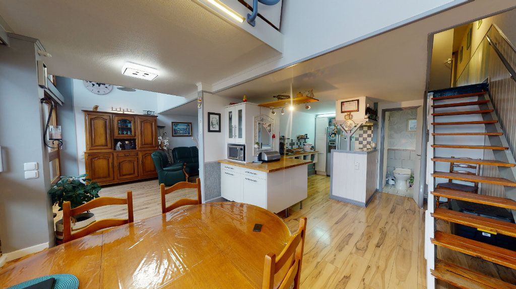 Appartement à vendre 5 125m2 à Firminy vignette-3