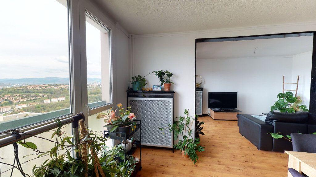 Appartement à vendre 5 91.18m2 à Saint-Just-Saint-Rambert vignette-2