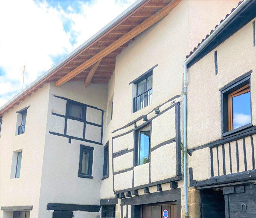 Appartement à louer 3 64m2 à Saint-Just-Saint-Rambert vignette-1
