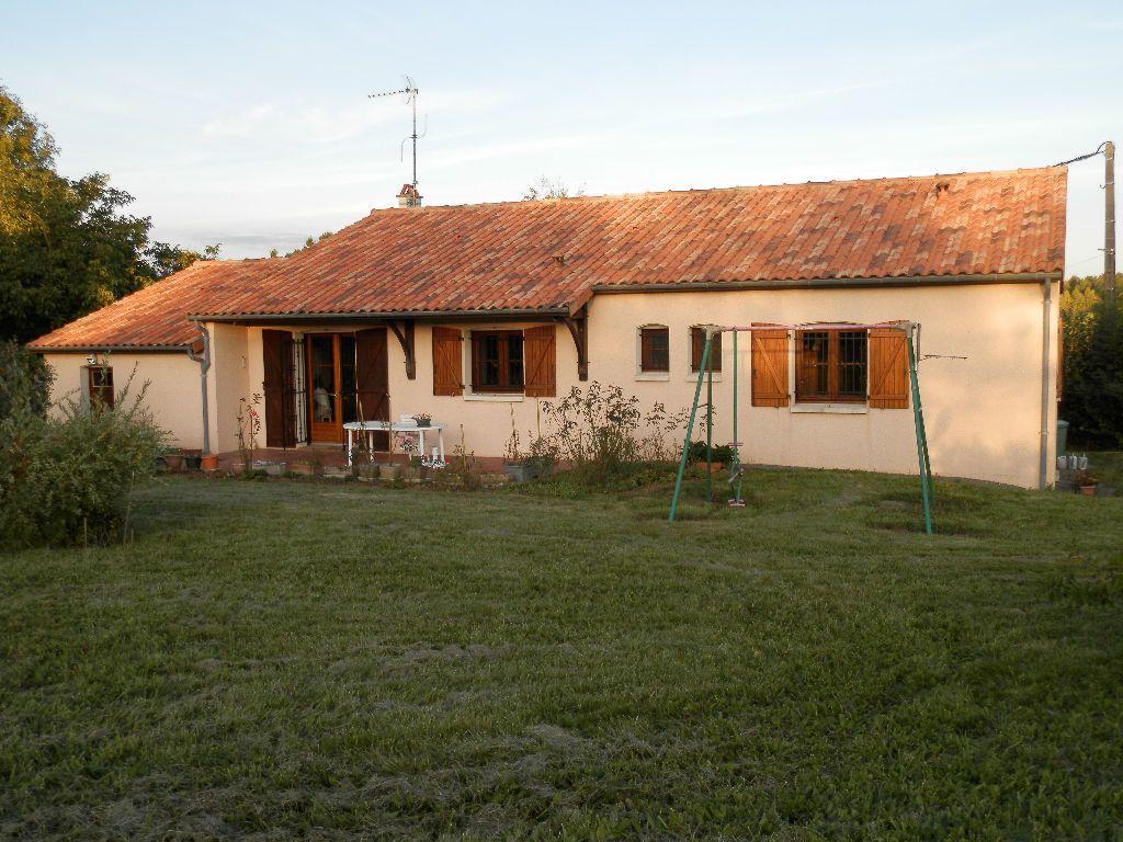 Maison à vendre 9 145m2 à Secondigny vignette-16