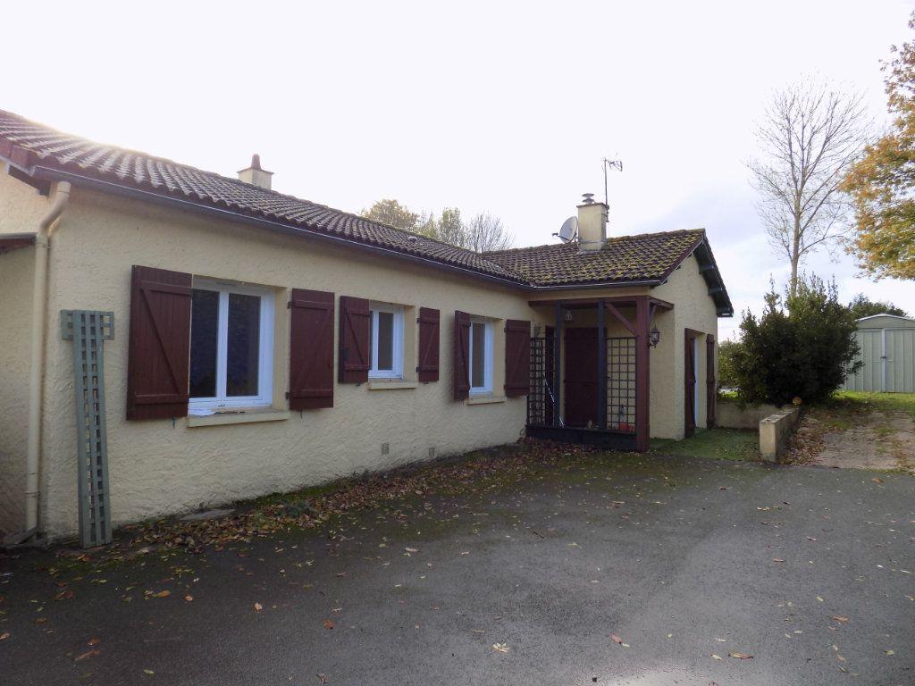Maison à vendre 4 87m2 à Amailloux vignette-10