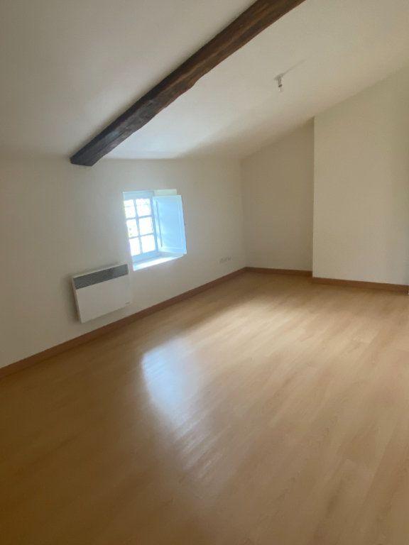 Appartement à louer 2 58m2 à Parthenay vignette-4