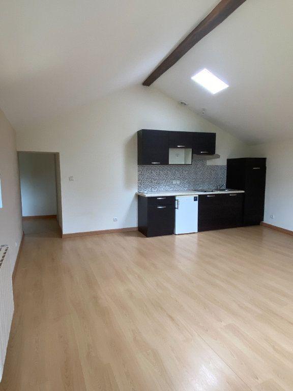 Appartement à louer 2 58m2 à Parthenay vignette-5
