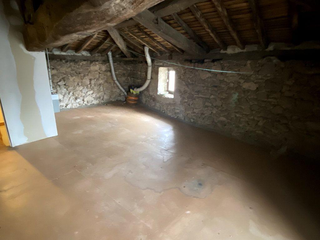 Maison à louer 2 40m2 à Beaulieu-sous-Parthenay vignette-7
