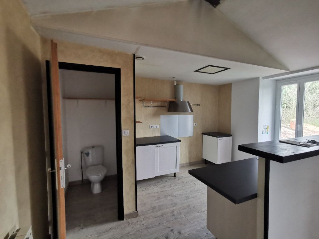 Maison à vendre 3 50m2 à Gourgé vignette-4