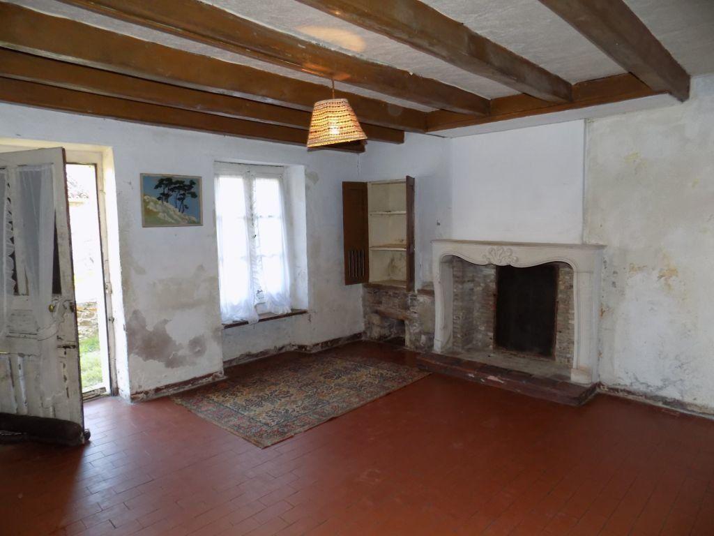 Maison à vendre 5 83m2 à Vouhé vignette-2
