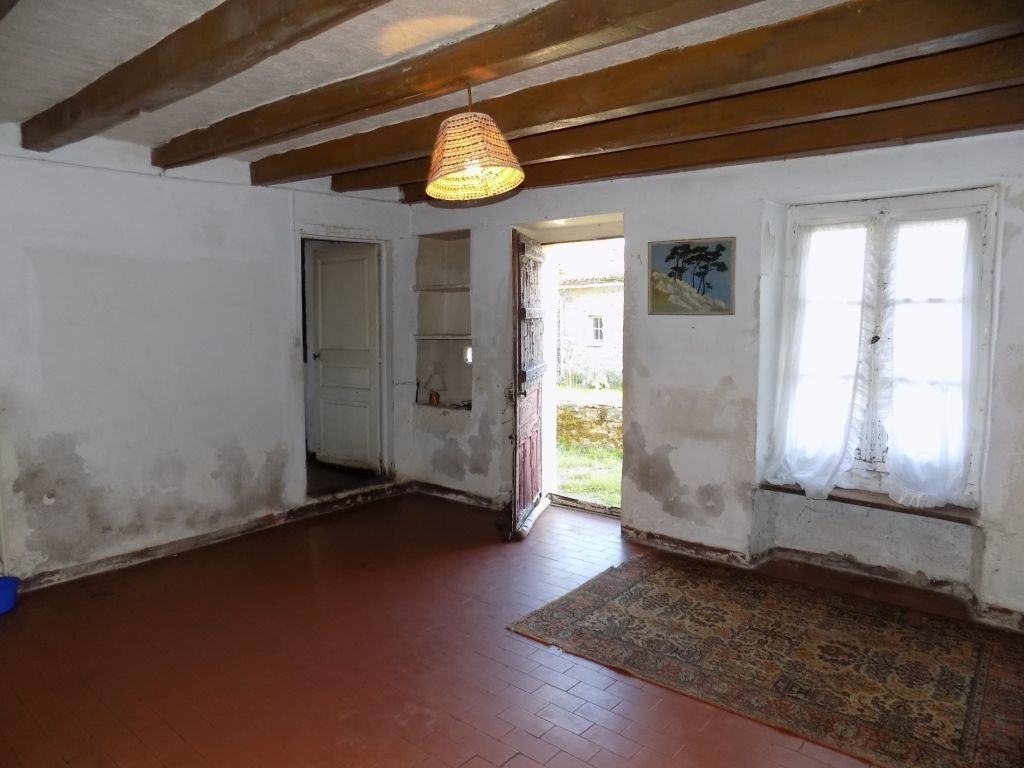 Maison à vendre 5 83m2 à Vouhé vignette-5