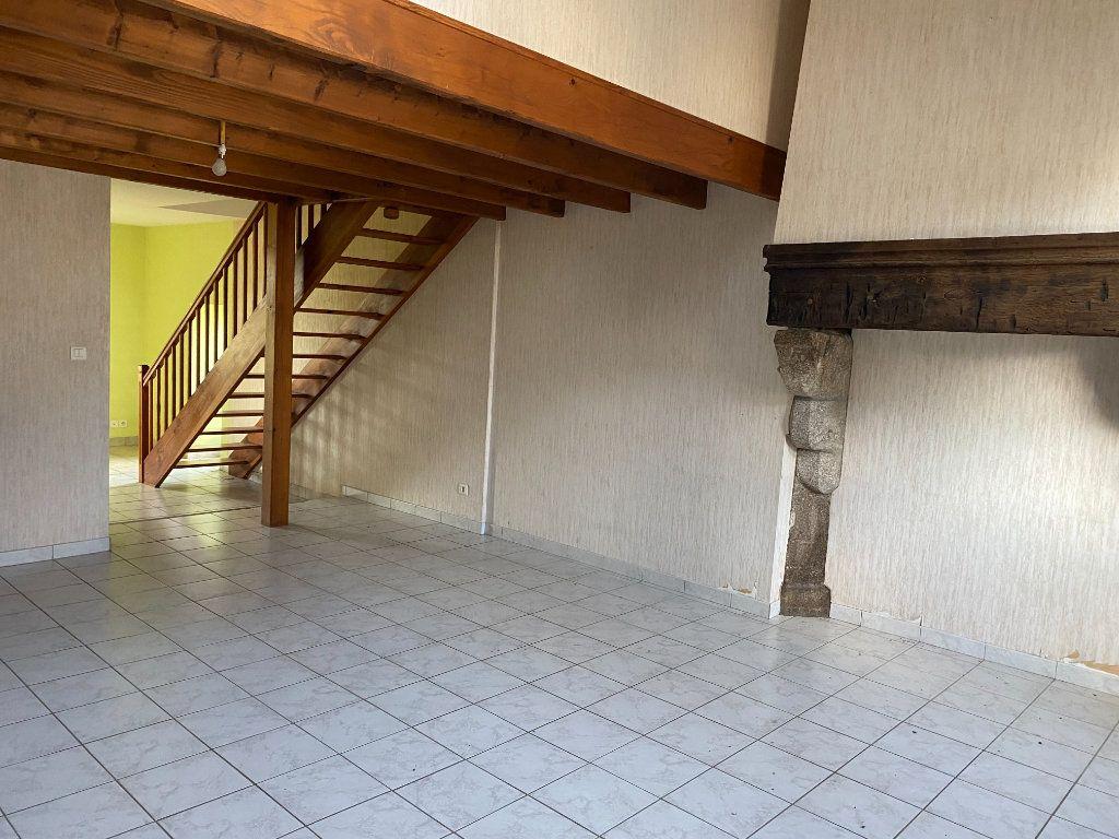 Appartement à louer 3 65m2 à Amailloux vignette-2