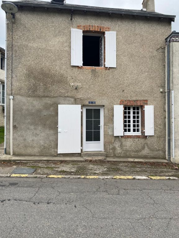 Maison à louer 5 72m2 à La Peyratte vignette-2