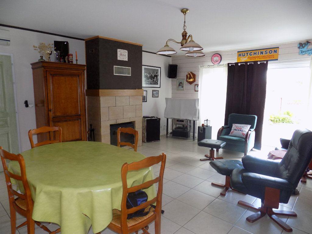 Maison à vendre 6 98m2 à Amailloux vignette-6